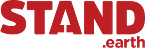 stand.earth's logo